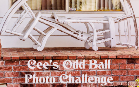 Oddball challenge banner