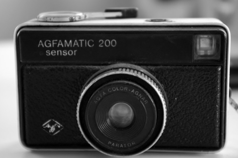 Agfamatic 200