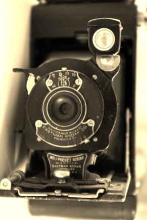 Early Kodak
