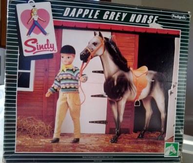 Sindy's Horse