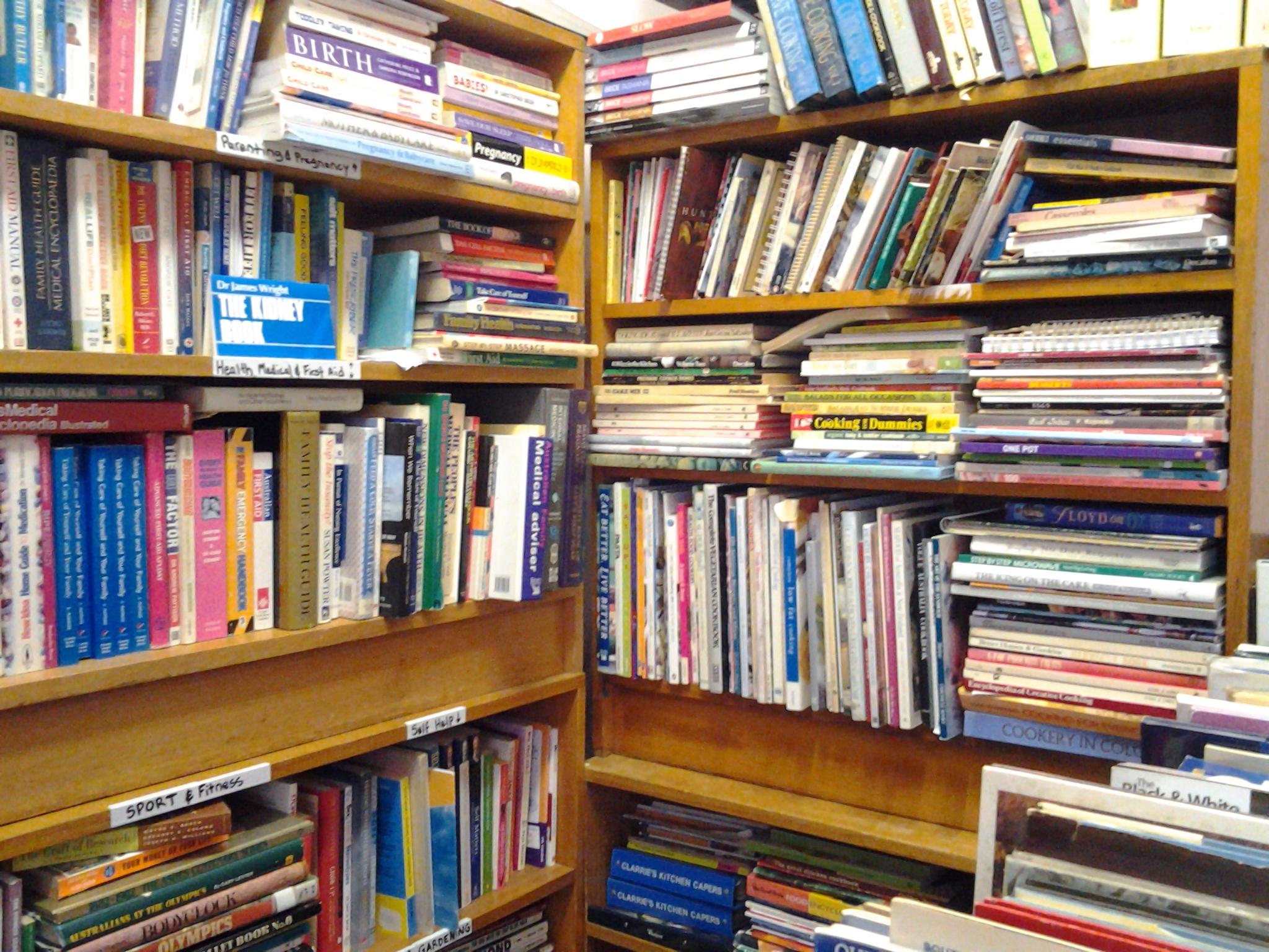 RDP: Book