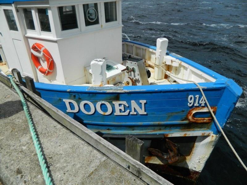 Dooen - Hobart 2016