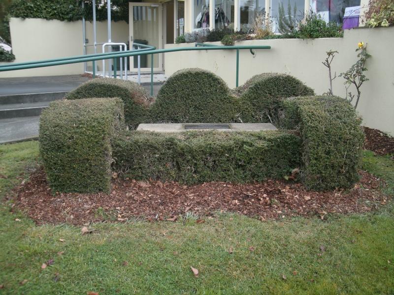 Topiary Sofa