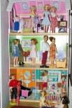 Vintage Tammy and Tressy dollls