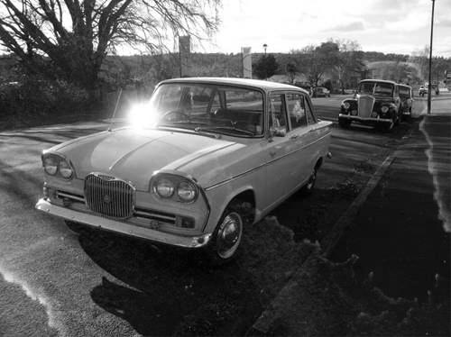 Snapshot Sunday : VintageCars