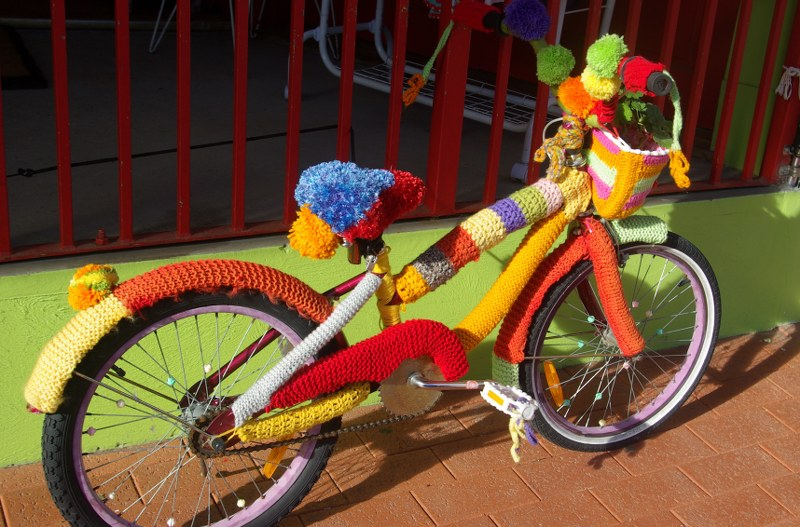 Cee's Fun Foto Challenge: Bicycles,Tricycles, Motorcycles,Wagons