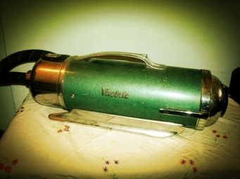 Vactric Vacuum Cleaner