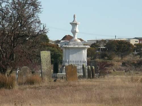 Cee's Fun Foto Challenge:Tombstones &Cemeteries