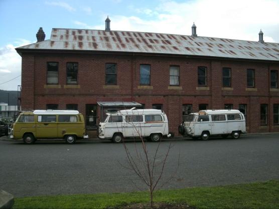 Combi Vans