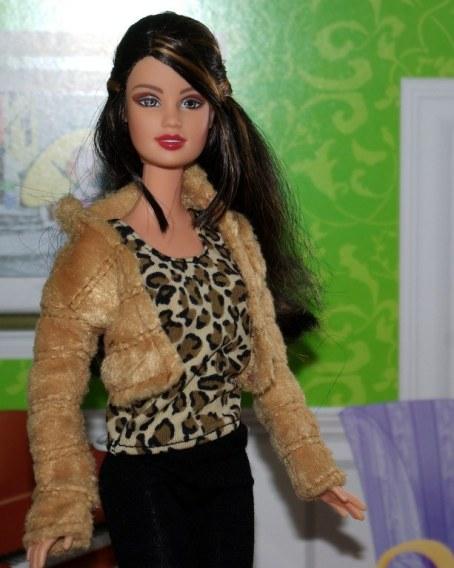 Fashion Fever Teresa