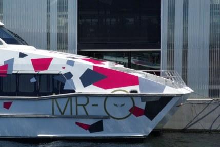 Mona Roma ferry