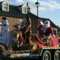 Oatlands Xmas Pageant