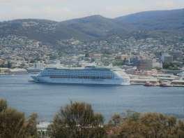 EOTS in Hobart