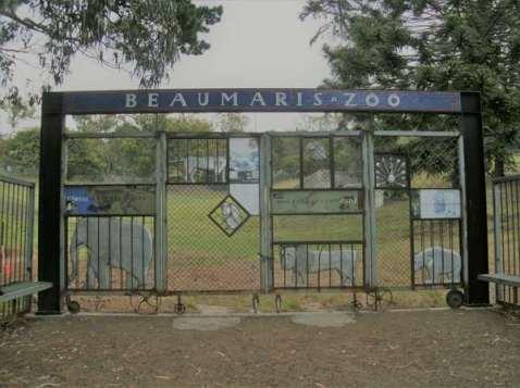 Beaumaris Zoo