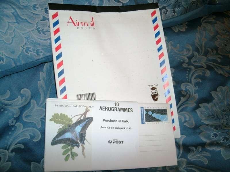 RDP: Letter