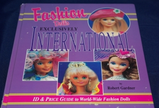 Identifying Barbie