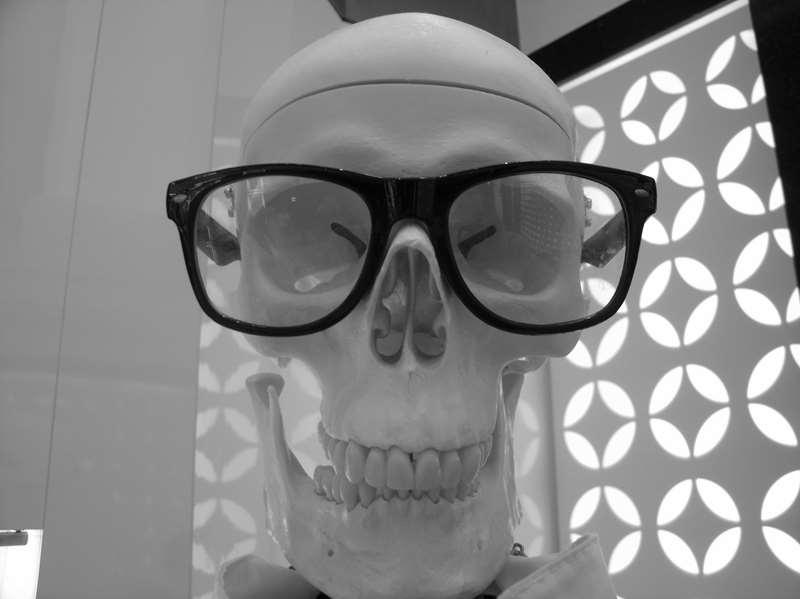Dr Bones