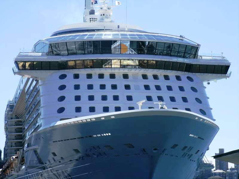 Our Cruise Holiday Part Two