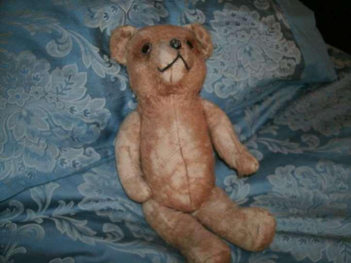 Teddy Bear 1910