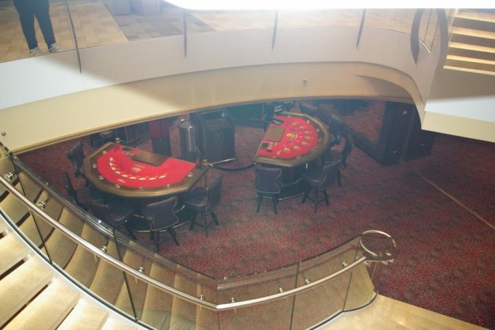 Casino, Ovation of the Seas