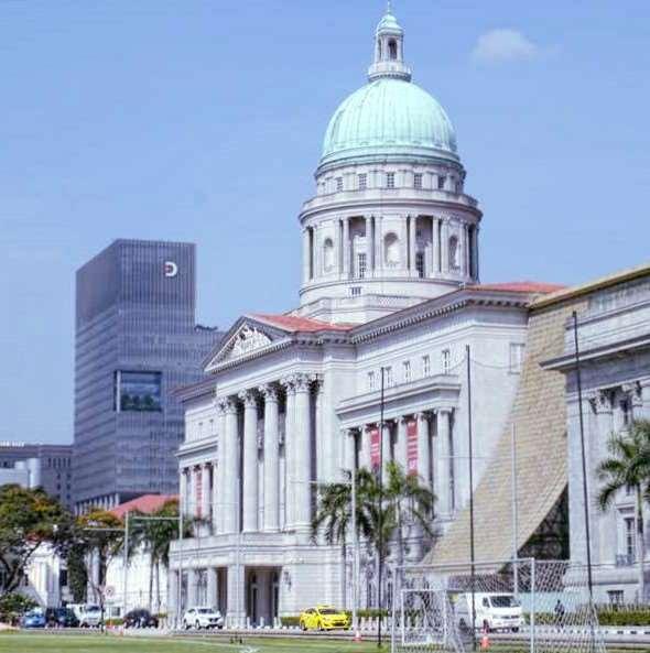 Dome Singapore