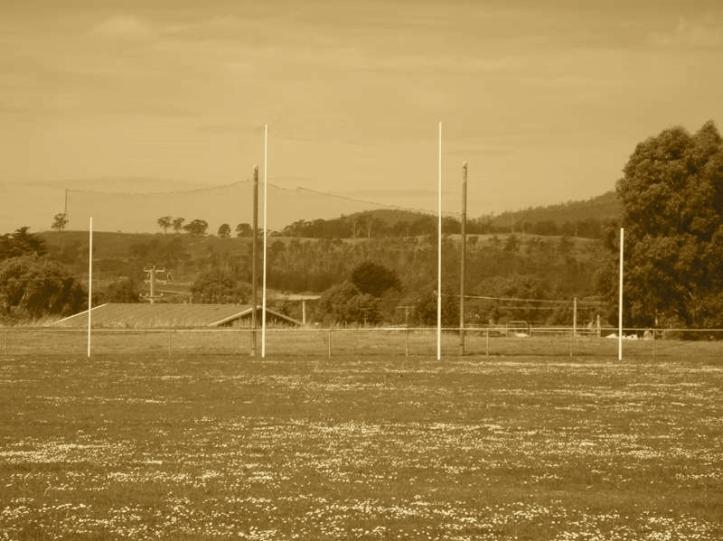 Football Oval