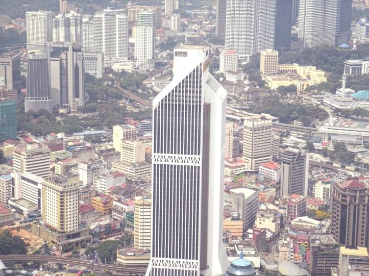 KL Building 2