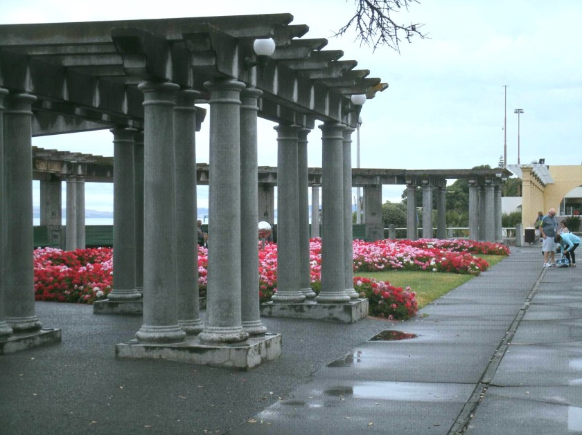 Memorial Napier 2