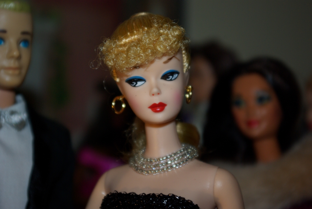 Snapshot Sunday: Barbie's Birthday