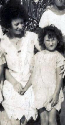 Mum circa 1925