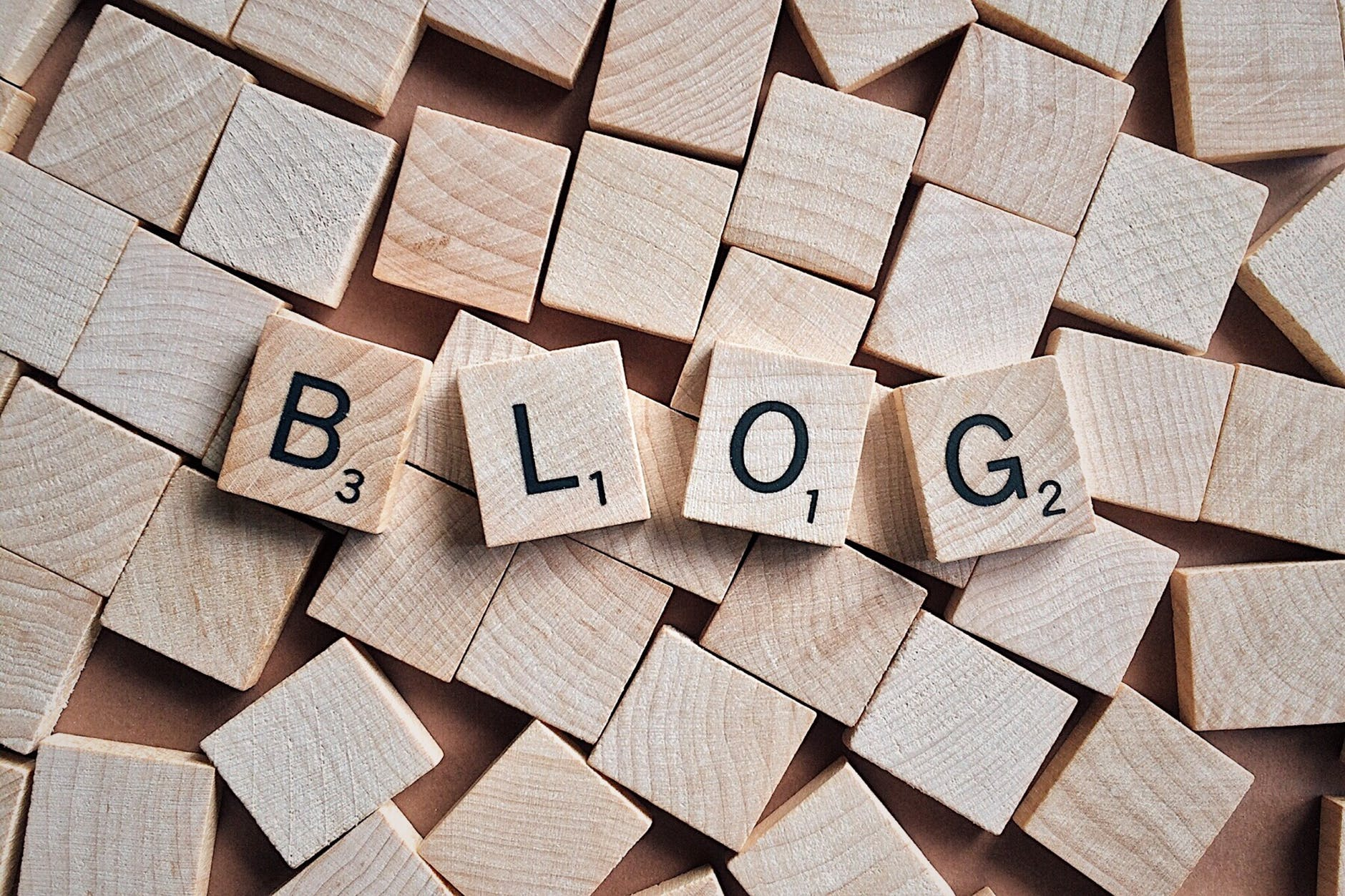 Blogging Insights #57: Your Blog Title