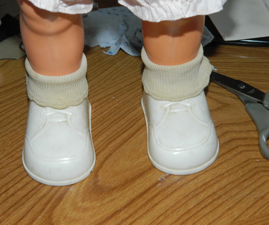 Cee's Fun Foto Challenge: Legs &Feet