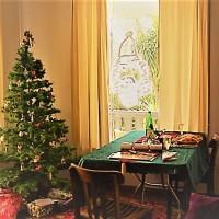 Snapshot Sunday: Early Christmas