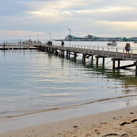 Port Lincoln SA