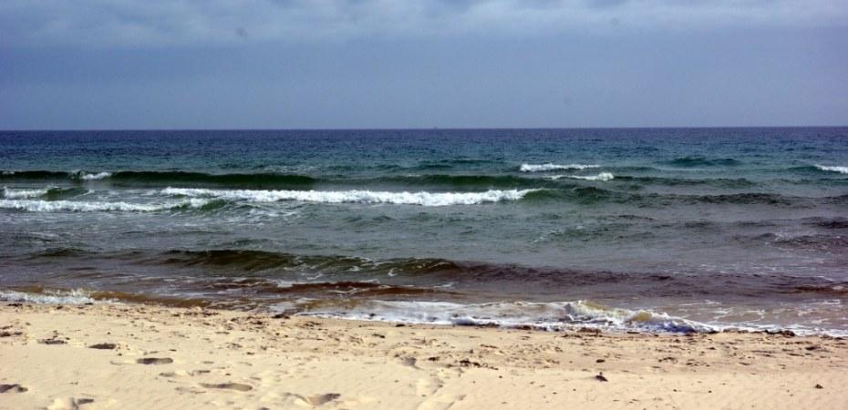 Sisters Beach Tasmania