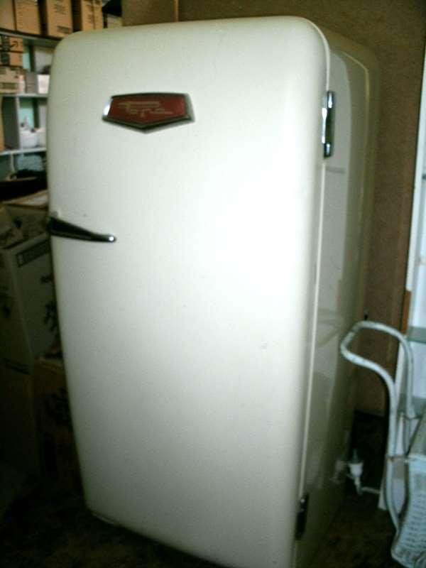 My Pope fridge